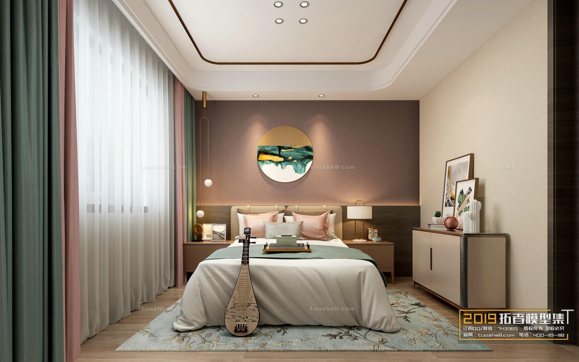 BEDROOM – FREE STYLE – No.001