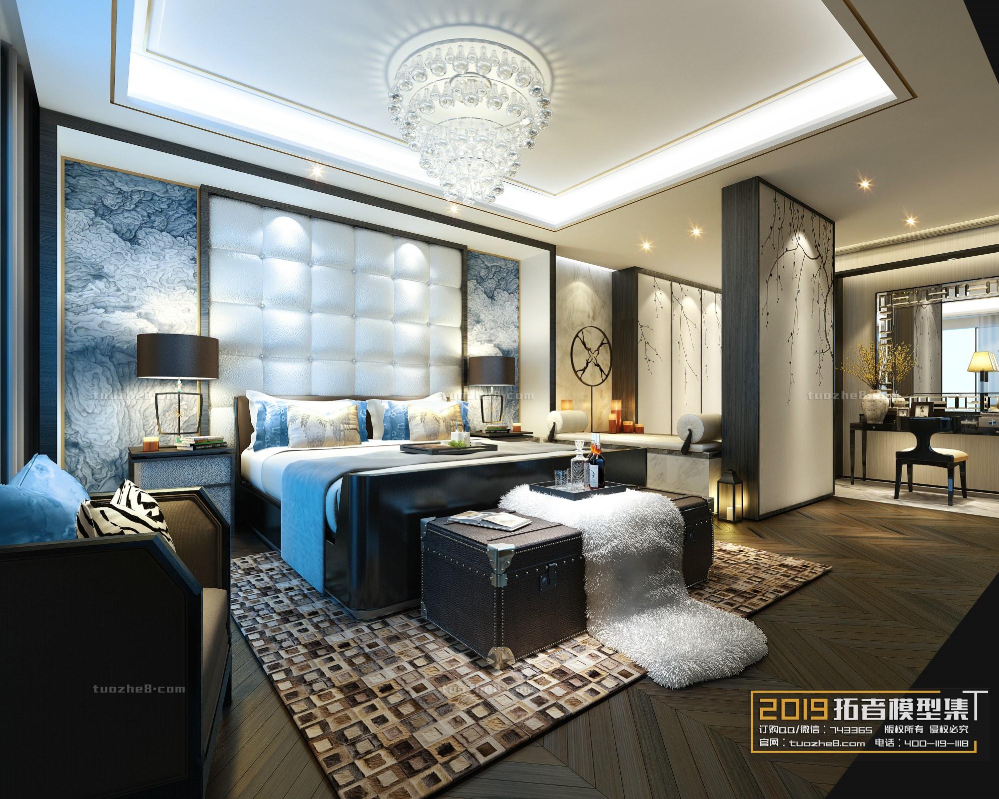 BEDROOM – FREE STYLE – No.007