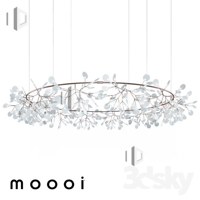 3DSKY MODELS – CEILING LIGHT – No.240