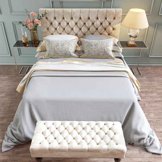 Landing Bed (1)