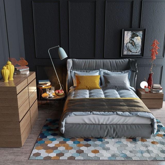 Landing Bed (4)