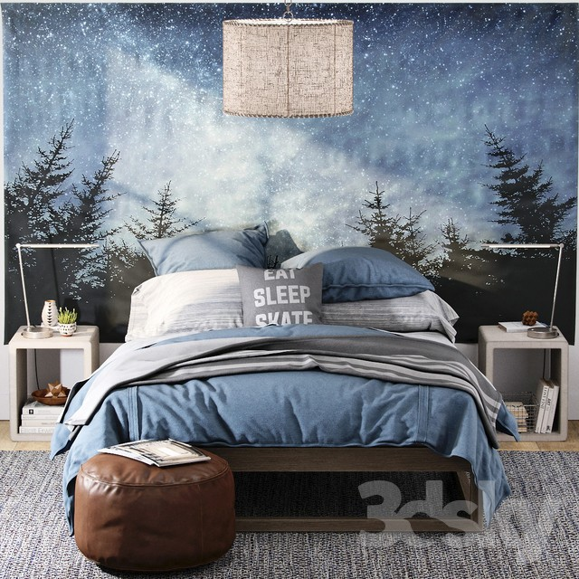Landing Bed (6)