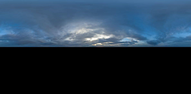 HDRI – REAL LIGHT – PACK PRO – 005
