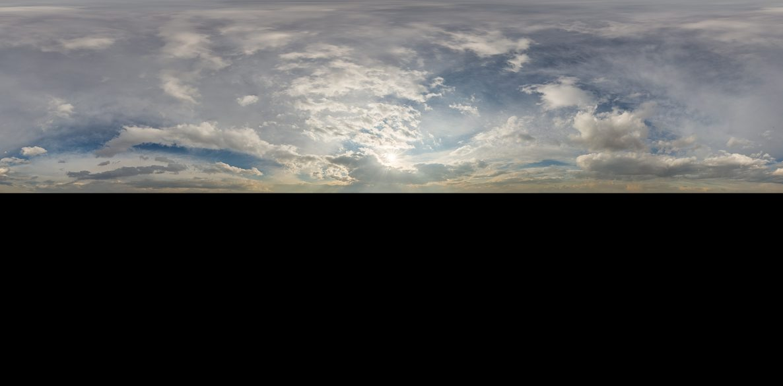 HDRI – REAL LIGHT – PACK PRO – 023