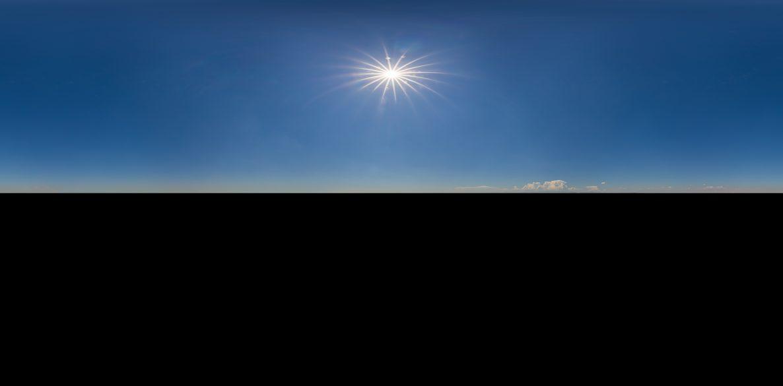 HDRI – REAL LIGHT – PACK PRO – 029