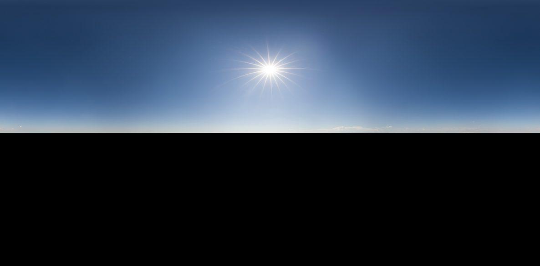 HDRI – REAL LIGHT – PACK PRO – 034