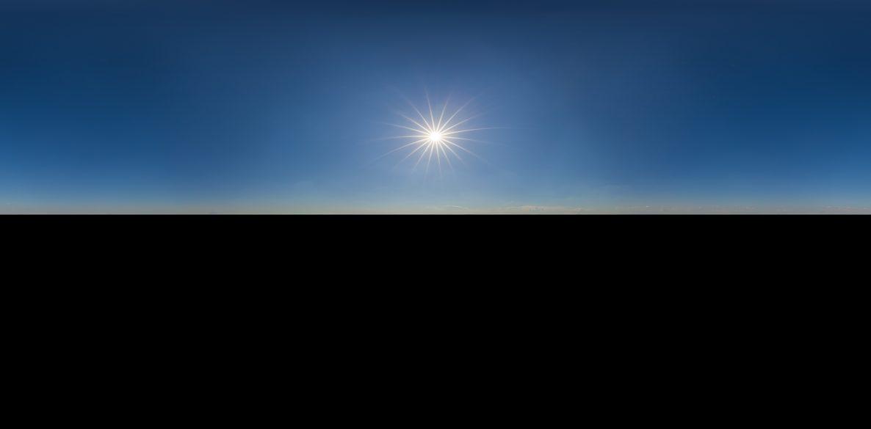 HDRI – REAL LIGHT – PACK PRO – 038