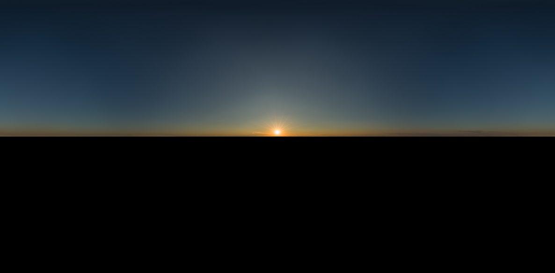 HDRI – REAL LIGHT – PACK PRO – 054
