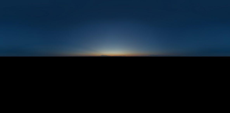 HDRI – REAL LIGHT – PACK PRO – 064