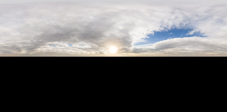 HDRI – REAL LIGHT – PACK PRO – 065