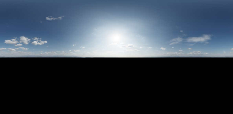 HDRI – REAL LIGHT – PACK PRO 2 – 069