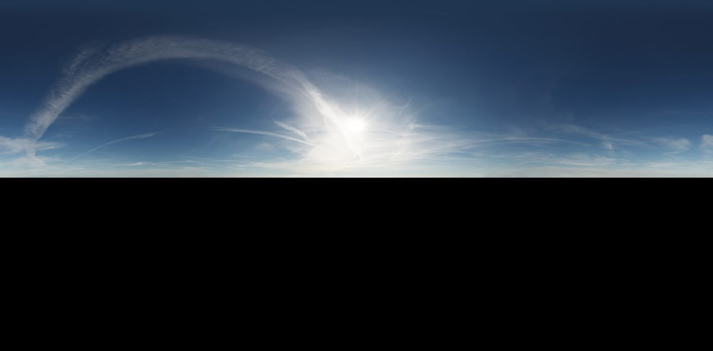 HDRI – REAL LIGHT – PACK PRO 2 – 070