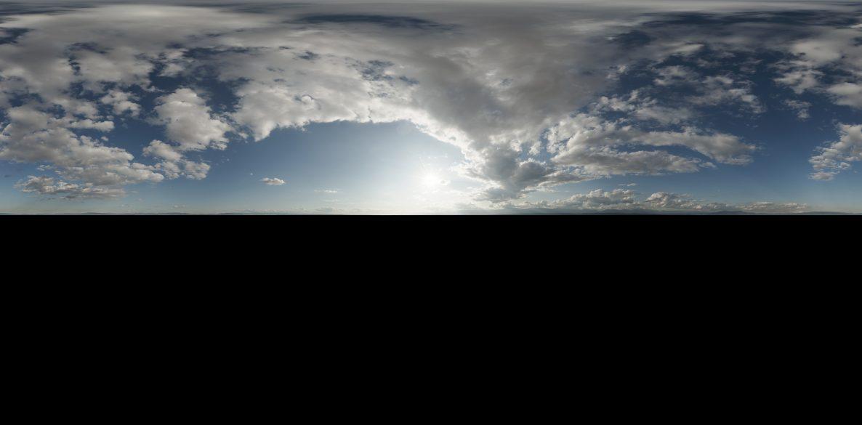 HDRI – REAL LIGHT – PACK PRO 2 – 072