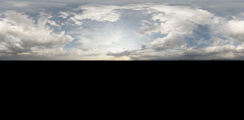 HDRI – REAL LIGHT – PACK PRO 2 – 076