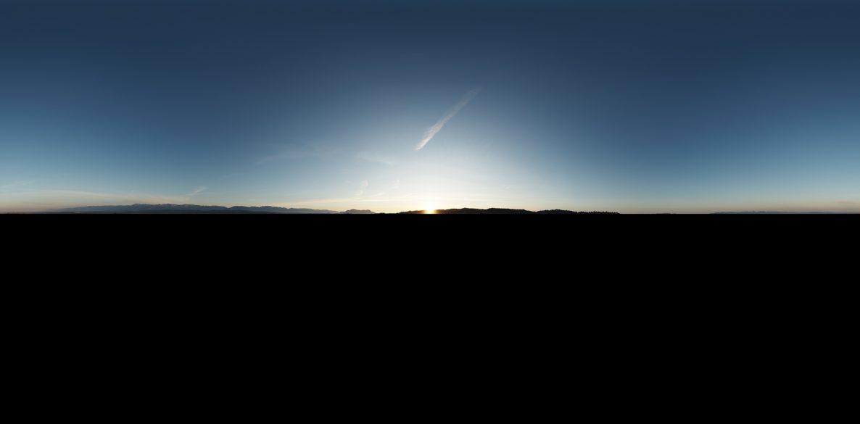 HDRI – REAL LIGHT – PACK PRO 2 – 084