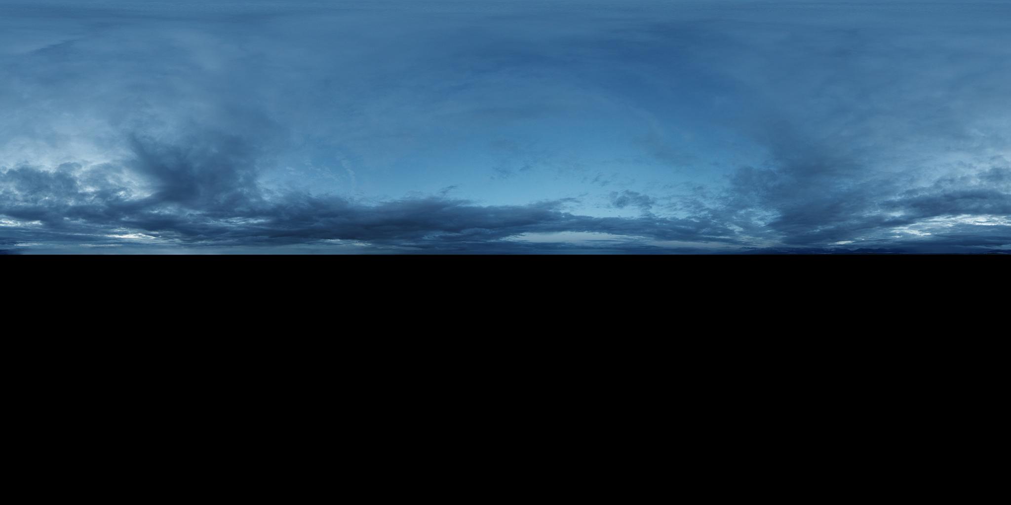 HDRI – REAL LIGHT – PACK PRO 2 – 085