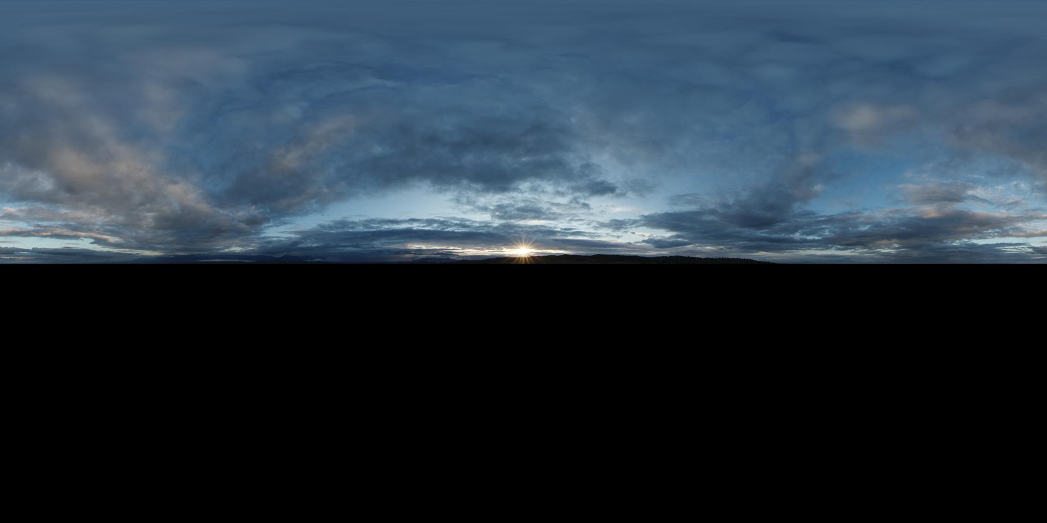 HDRI – REAL LIGHT – PACK PRO 2 – 086