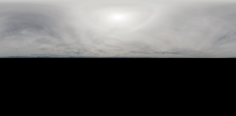HDRI – REAL LIGHT – PACK PRO 2 – 088
