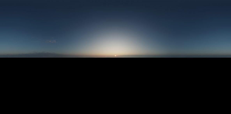 HDRI – REAL LIGHT – PACK PRO 2 – 089