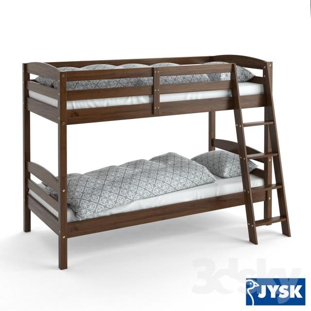 3DSKY FREE – CHILDBED MODELS – No.049
