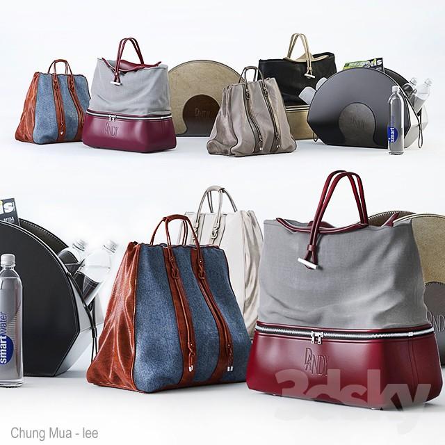 DECORATION – BAG MODELS – No.028