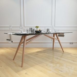 TABLE (7)