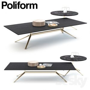 TABLE (8)