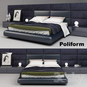 01 - FURNITURE - 06 - BED (10)