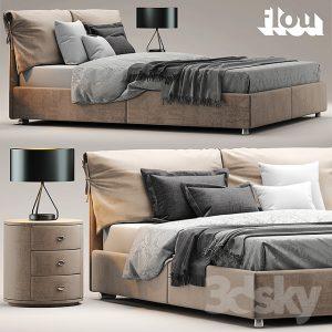 01 - FURNITURE - 06 - BED (14)
