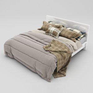 01 - FURNITURE - 06 - BED (5)