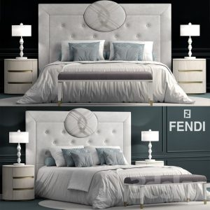 01 - FURNITURE - BED 160 (11)