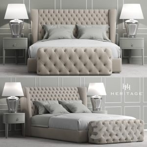 01 - FURNITURE - BED 160 (12)