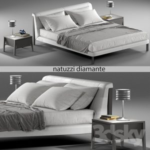 01 - FURNITURE - BED 160 (7)