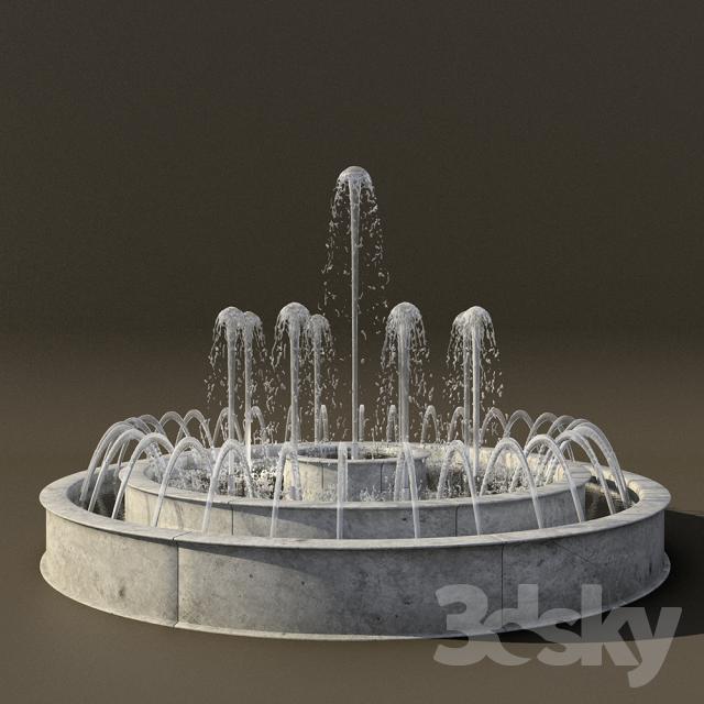 RANDOM MODELS – PRO MODELS 263 – WATER MODELS