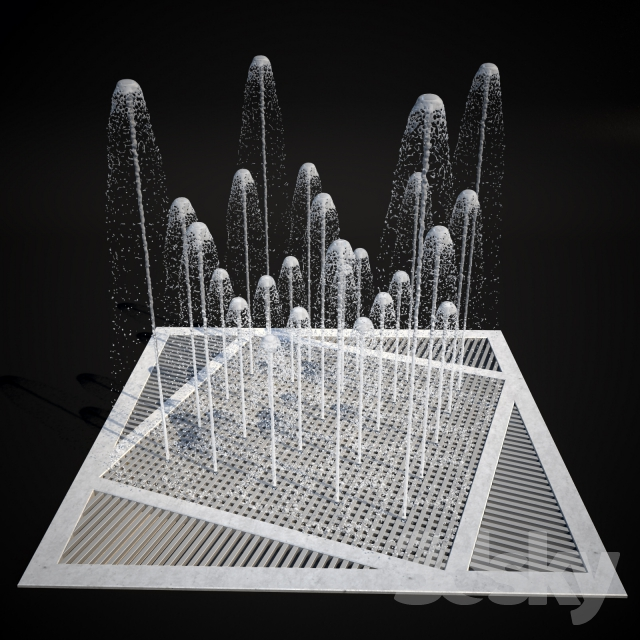 RANDOM MODELS – PRO MODELS 264 – WATER MODELS