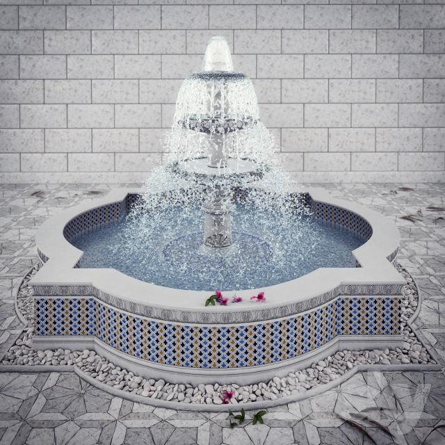 RANDOM MODELS – PRO MODELS 265 – WATER MODELS