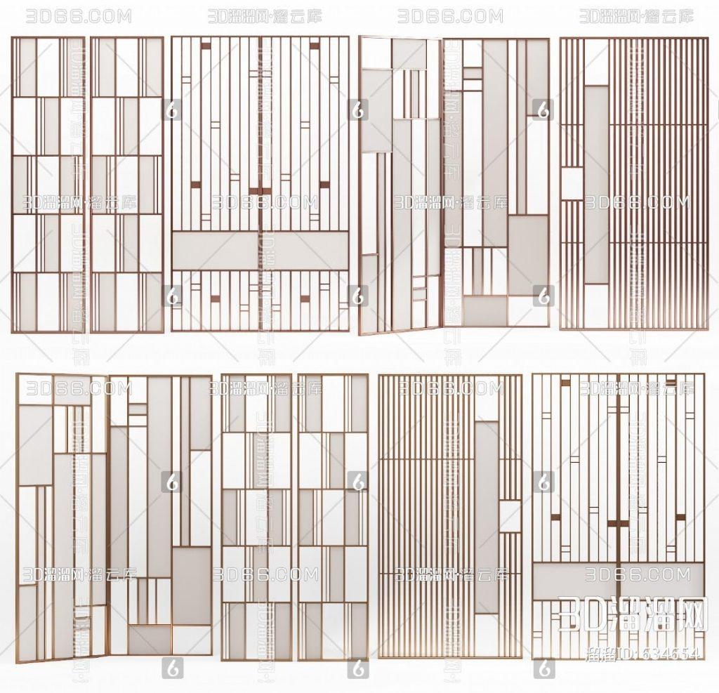 RANDOM MODELS – PRO MODELS 249 – CNC MODELS