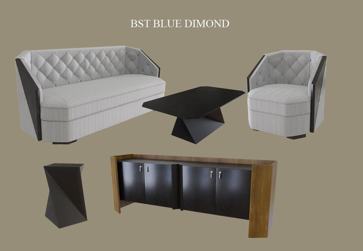 RANDOM MODELS – PRO MODELS 421 – FURNITURE 3D MODELS