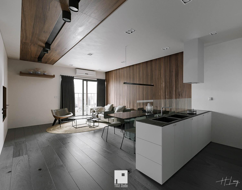 PRO SCENES 062 – LIVING ROOM 3D SCENE